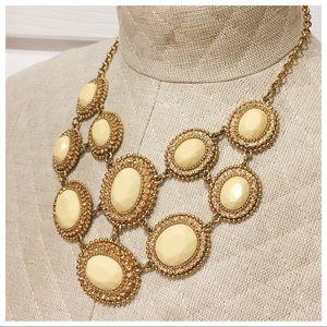 Kate Spade Spotlight Bib Necklace